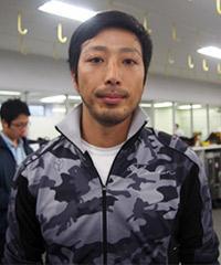 齋藤宗徳選手