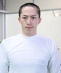 坂井洋選手