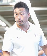 佐藤慎太郎選手