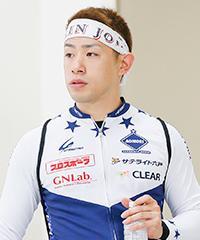 新山響平選手