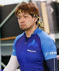 阿竹智史選手