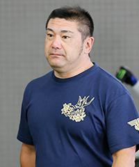 小嶋敬二選手