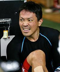 古川宗行選手