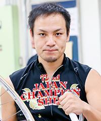 池田良選手