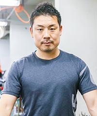 岩津裕介選手