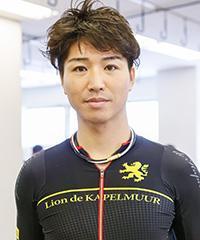 伊藤裕貴選手