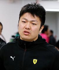 藤根俊貴選手