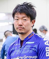 近藤隆司選手