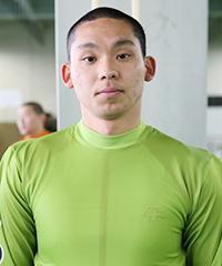 蒋野翔太選手