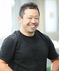 池田憲昭選手