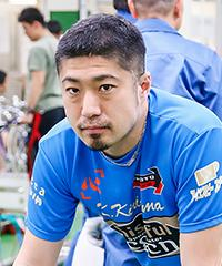 桐山敬太郎選手