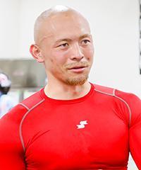 河合佑弥選手