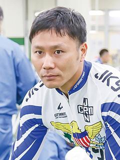 黒田淳選手