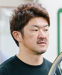 中川誠一郎選手