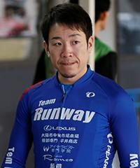 村田雅一選手
