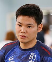 吉田拓矢選手