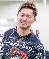 永澤剛選手