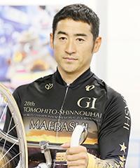 成田和也選手