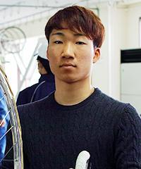 福永大智選手
