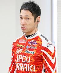 杉森輝大選手
