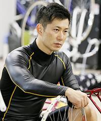 小松崎大地選手
