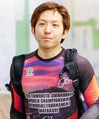 恩田淳平選手