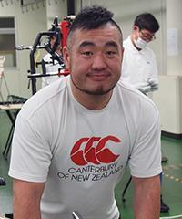 金野俊秋選手