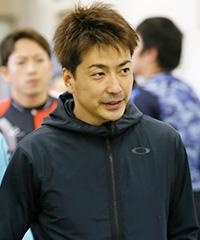 高橋雅之選手