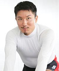 金子幸央選手