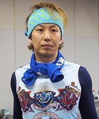 岡崎景介選手