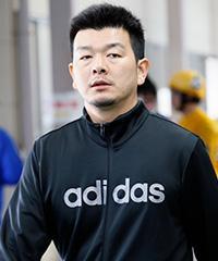 中村雅仁選手