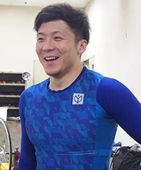 佐々木悠葵選手