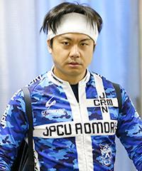 佐藤佑一選手