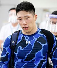 寺崎浩平選手
