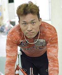菅原裕太選手