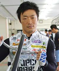 堀内昇選手