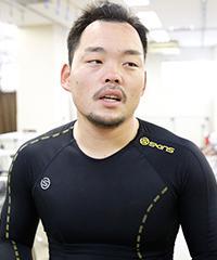 桜井雄太選手