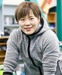 梅川風子選手