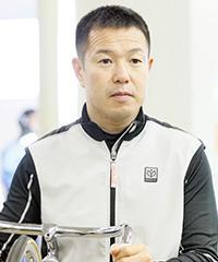 川村晃司選手
