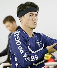 小川真太郎選手