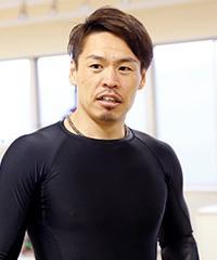 浅井康太選手