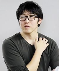 野上竜太選手