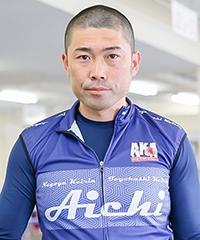 加藤寛治選手