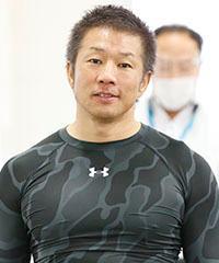 小倉竜二選手