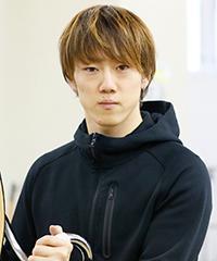 渡邉雄太選手