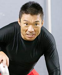 武田豊樹選手