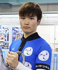 石井洋輝選手