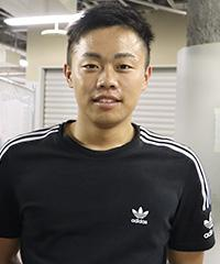 伊藤旭選手