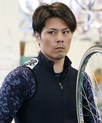 松岡貴久選手
