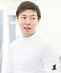 松岡辰泰選手